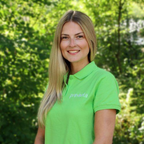 Victoria Froschauer