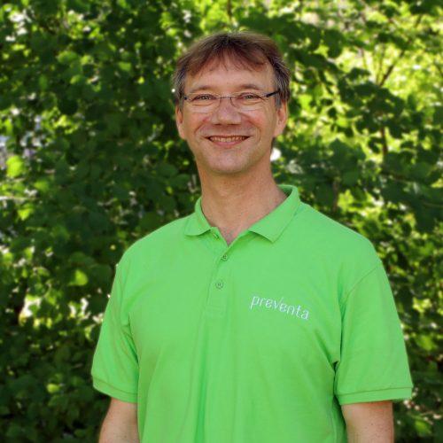 Dr. med. Claus Köster